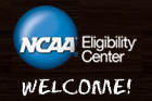 NCAA Student Athlete Eligibility Center
